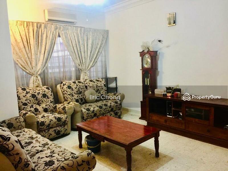 [End Lot] 2 Storey Terrace House Taman Daya, Taman Ehsan Kepong #148125671