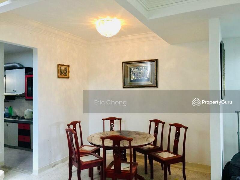 [End Lot] 2 Storey Terrace House Taman Daya, Taman Ehsan Kepong #148125673