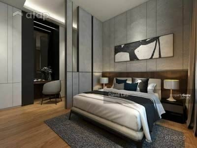 For Sale - [Installment 1700 Per month] Special Lower Bank % rate plus Mco & Hoc Package New Condo