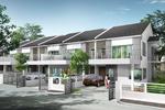 Bukit Jalil [Rejection Unit+Cash Back 50k] Below Market Value Freehold 2Storey House