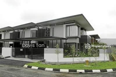 For Sale - [Covid19 Clearance+Harga Turun] 2sty Freehold Cashback 50k Nr Putrajaya, Cyberjaya, Dengkil