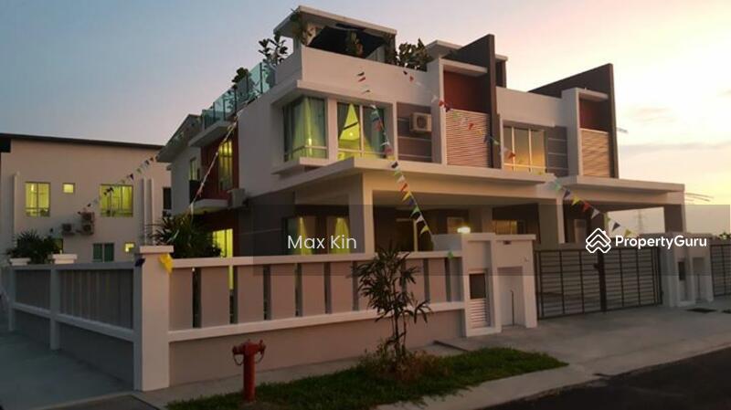 [Covid19 Rebate 20%+Full Loan Call Me Now! ]Rumah Besar 22x80 Cyberjaya, Putrajaya, Puchong #148165713