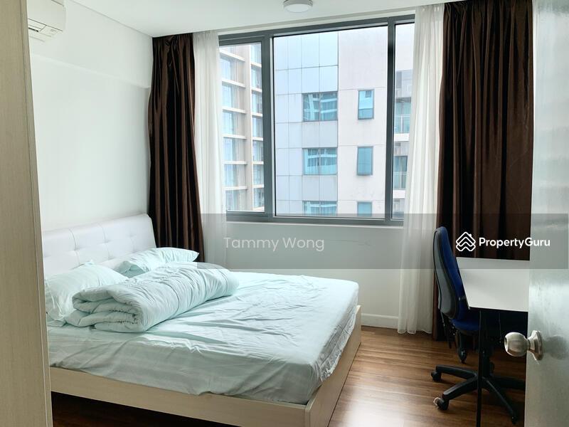 Mercu Summer Suites @ Kuala Lumpur #158816489