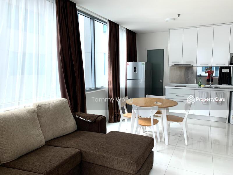 Mercu Summer Suites @ Kuala Lumpur #158816491