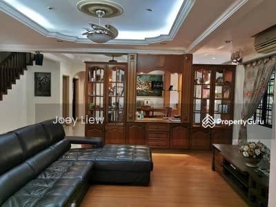 For Sale - Bandar Sri Damansara SD7
