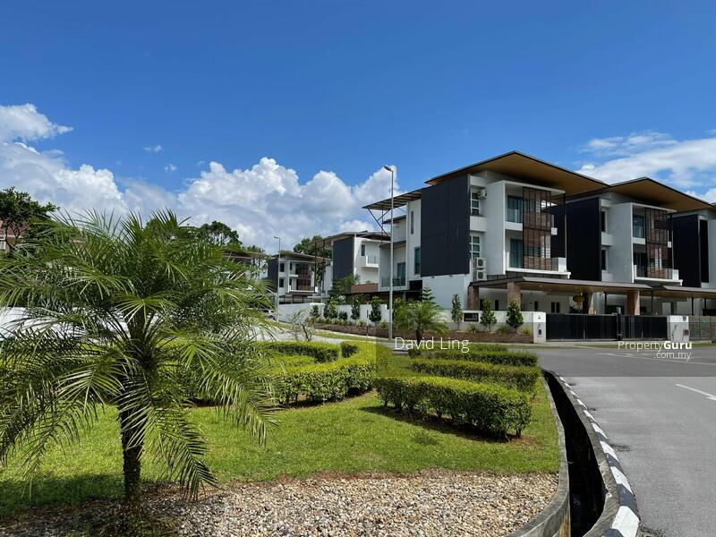Windsor Estate Hui Sing Kuching #163414007