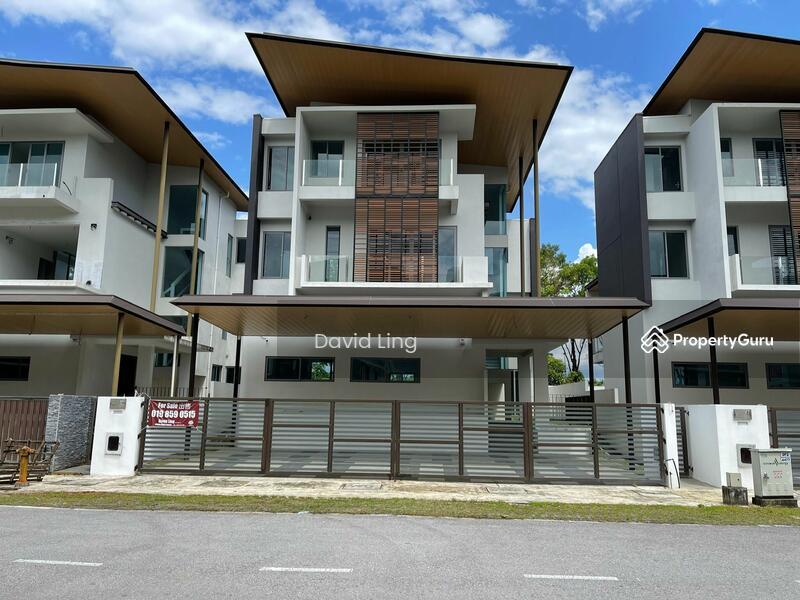 Windsor Estate Hui Sing Kuching #163414169