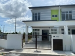 Salak Tinggi Ready Move In Double Storey Terrace, Limited unit left