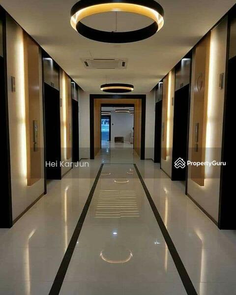 The Holmes Bandar Tun Razak #148271805