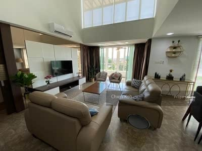 For Sale - Subang Parkhomes