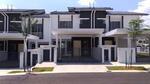 [Sepang] 24x70 Double Storey Superlink Rumah Teres Dua Tingkat 2-storey Terraced House