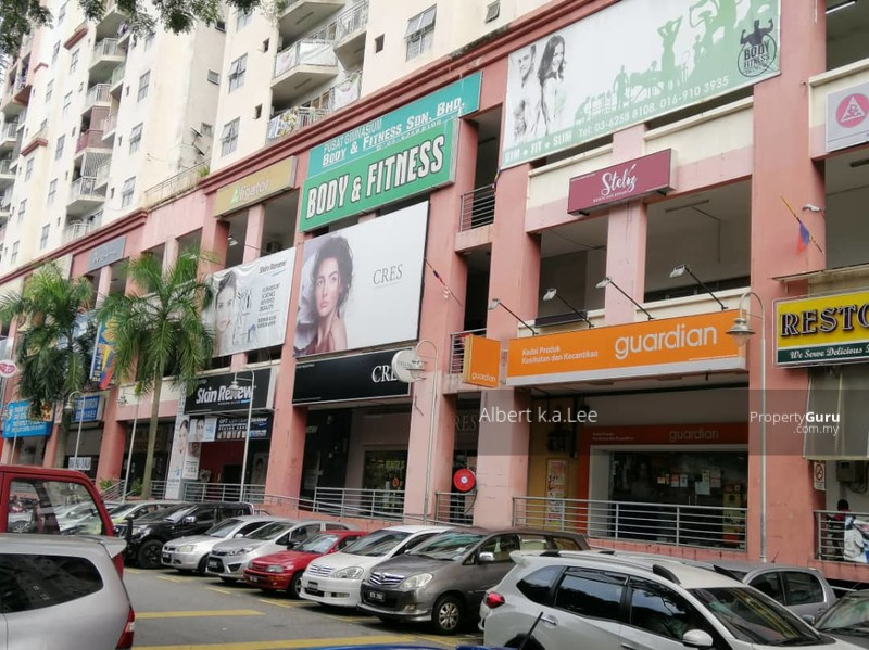 vista magna shop-office #148331159