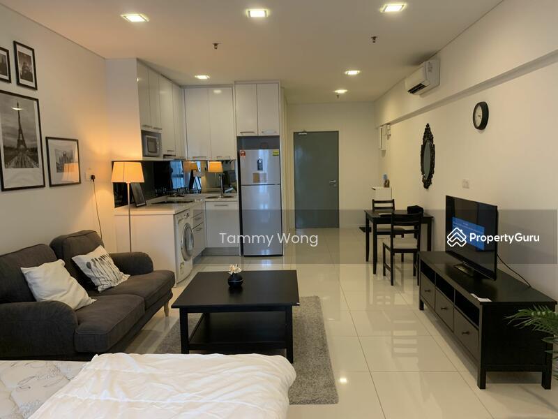 Mercu Summer Suites @ Kuala Lumpur #167008797