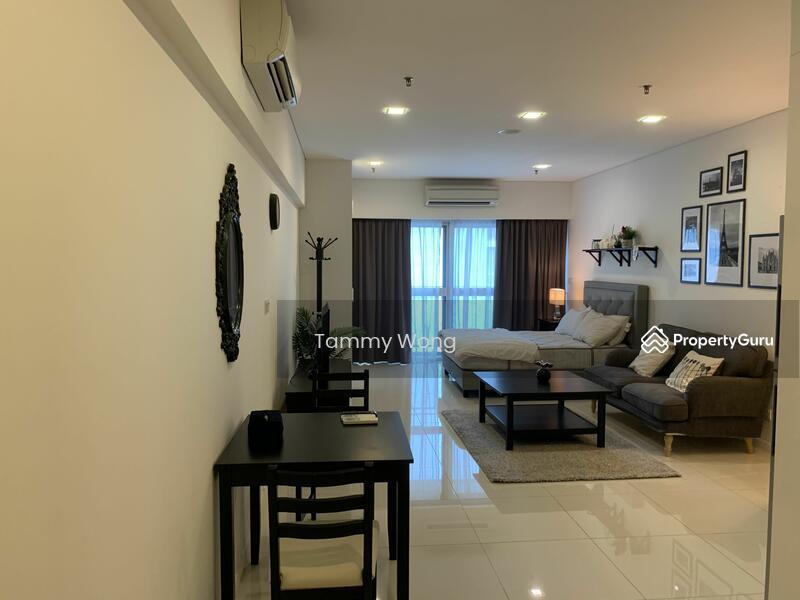 Mercu Summer Suites @ Kuala Lumpur #167008807