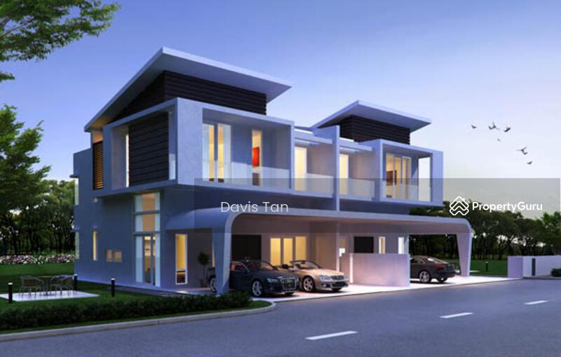 [Below market value+HOC Package] Freehold 2-sty Superlink Nr Bukit Jalil,Serdang,Sungai Besi #148505907