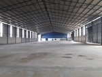 Jenjarom 2000amp Factory Warehouse Heavy Duty, Telok Panglima Garang, Tanjung Dua Belas, Banting