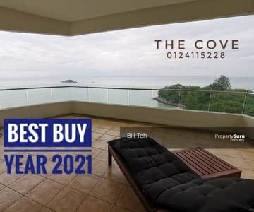 For Sale - The Cove