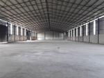 Banting Heavy Loading Floor High Power Warehouse  Selangor