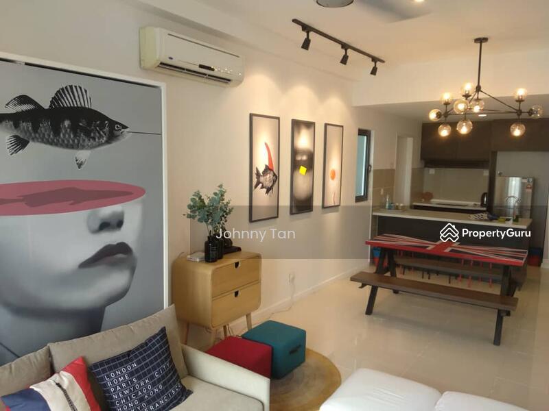 Boulevard Residence Damansara #148595149
