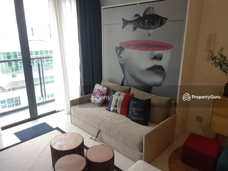 Boulevard Residence Damansara #148595169