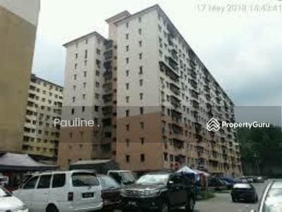 For Rent - Desa Satu, Kepong