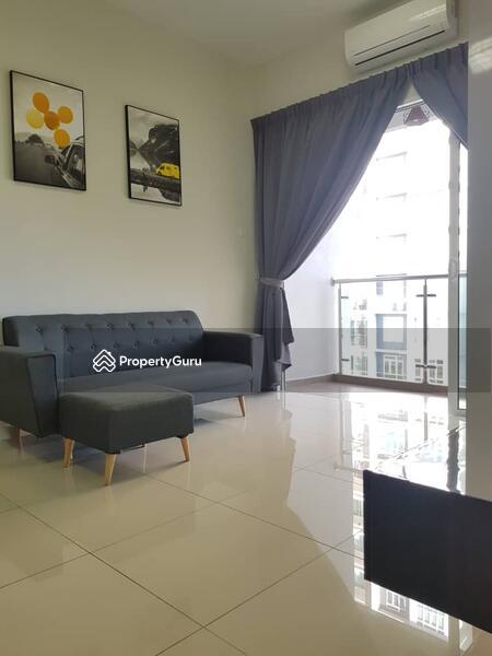Parkland Residence Melaka #166550481