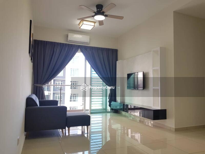 Parkland Residence Melaka #166550485