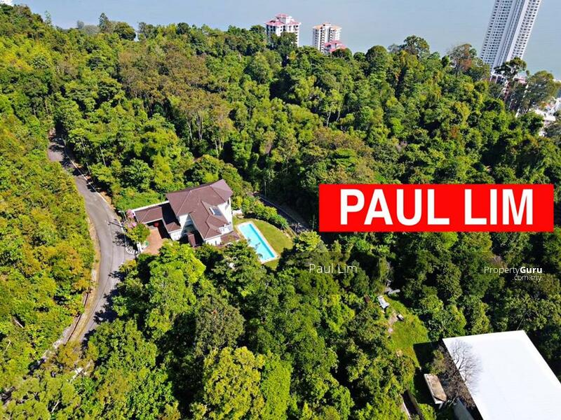 LAND SALE AT PEARL HILL 20247SQFT RARE IN MARKET #157827869