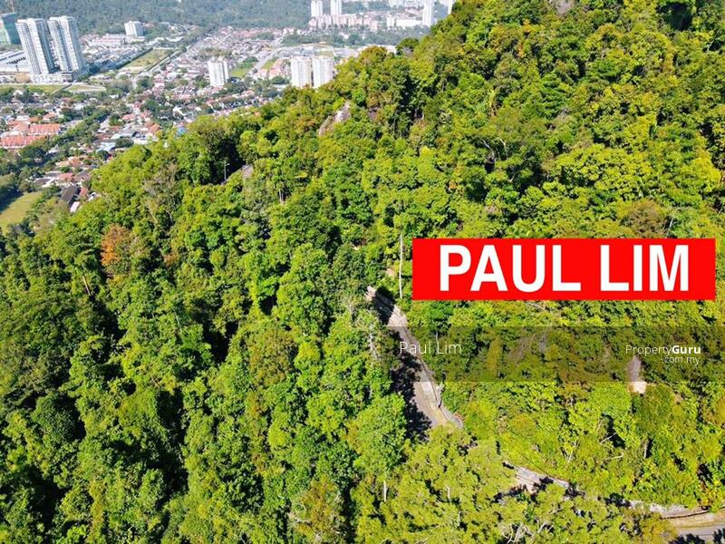 LAND SALE AT PEARL HILL 20247SQFT RARE IN MARKET #157827875
