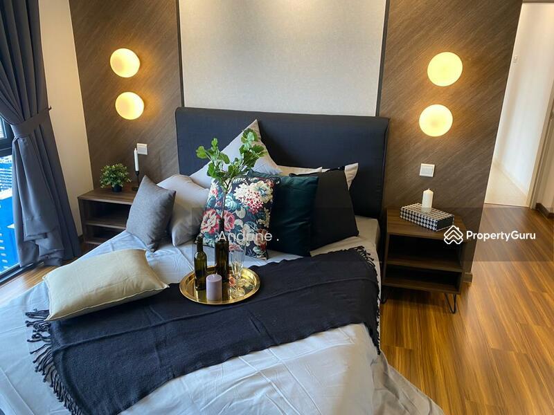 Inwood Residences @ Pantai Sentral Park #148798851