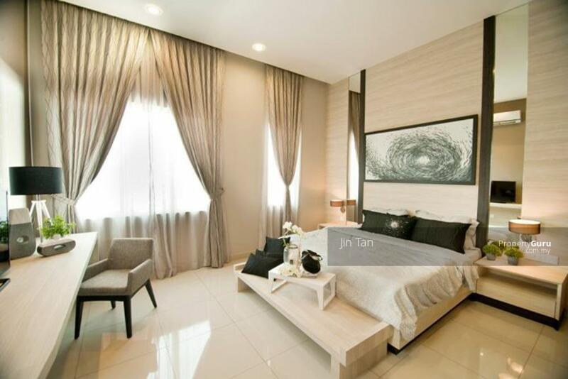 [HOC New Freehold 2-Storey Terrace/ G&G/ Cash Back] nr Dengkil, Sepang, Nilai #152599465