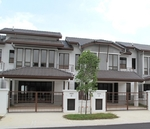 LAST 3 UNIT ! FREE ALL LEGAL FEES + 188K Freehold 2 Storey 40X85 0%D/P  newtown