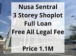 Nusa Sentral
