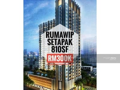 For Sale - Cheapest Newest Launch Service Apartment Ready in 2023