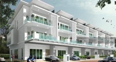 For Sale - Ready Move In Villa With Private Lift &Swimming Pool Near Bukit Jalil