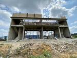 New Detached Factory Taman Industri Waja Kulim
