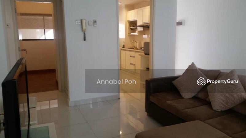 Tivoli Villas Bangsar #149217511