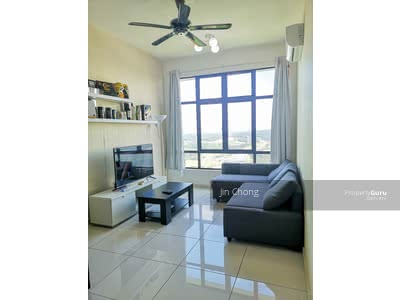 For Sale - 1 bedroom unit, 12min to CIQ, Direct Owner