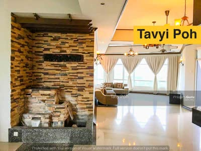 For Sale - The View Condominium (Twin Towers)