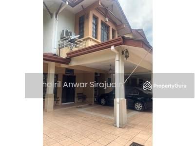 For Sale - Jalan Rabung, Bukit Jelutong
