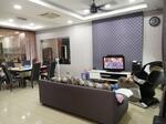 3 Storey Terrace SuperLink Kinrara Residence, Damai Utama Puchong, Renovated