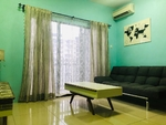 APARTMENT FULLY FURNISHED AT SWISS GARDEN FOR RENT