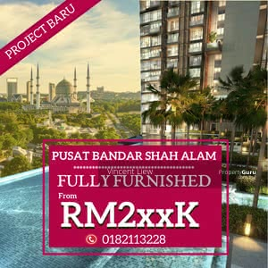 For Sale - Section 14, Shah Alam