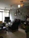 Apartment Gugusan Melur Kota Damansara Petaling Jaya