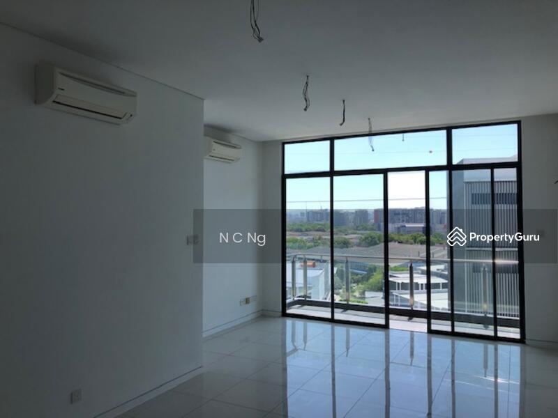 Temasya Kasih Condominium #149807723