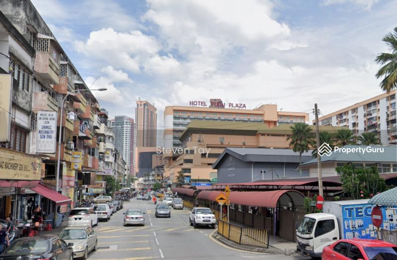 Jalan Landak , Pudu Kuala Lumpur #149872977