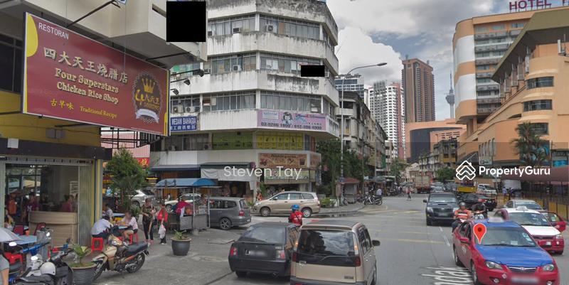Jalan Landak , Pudu Kuala Lumpur #149872981