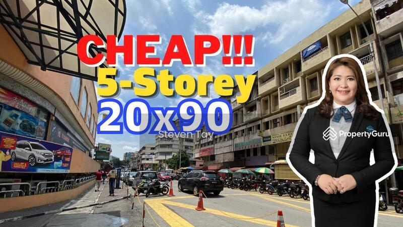 Jalan Landak , Pudu Kuala Lumpur #167858399
