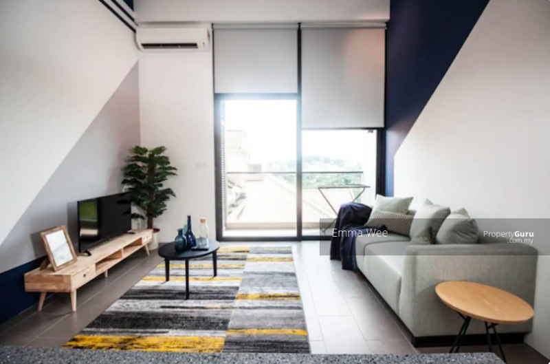 【 RM250K 】University & Airbnb Investment   0 Downpayment Fully furnished   Bukit Bintang investment #149903945