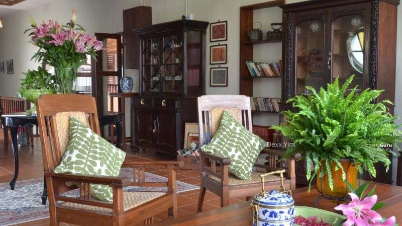 Heritage Boutique Hotel, With Swimming Pool, Sell with business and furnished, Georgetown #149909685